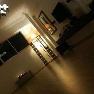 3A HDB flat for rent