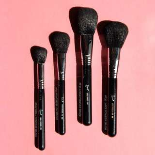 Sigma Beauty F05 F10 F30 Face Brushes