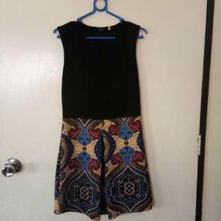 Medium dress from Landmark