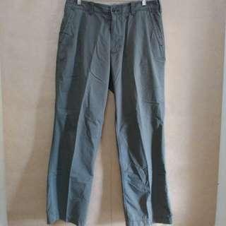 Celana Bahan Old Navy Ori