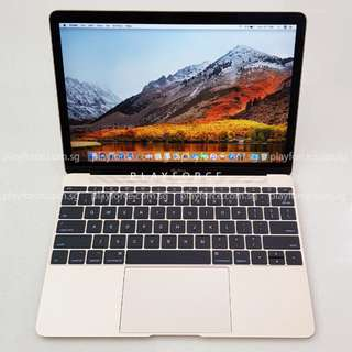"MacBook 2017 256GB Gold - Apple MacBook 12"" 2017 256GB Gold"