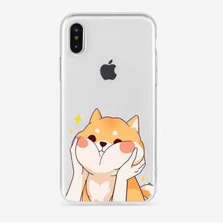 iPhone Animation Case