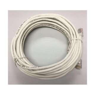 10M CAT 5E Network Cable (網線)