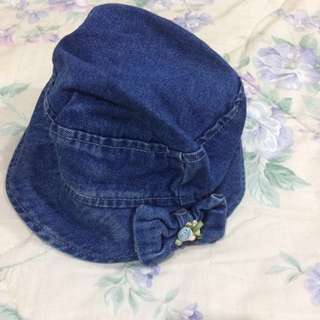 Hat Jeans