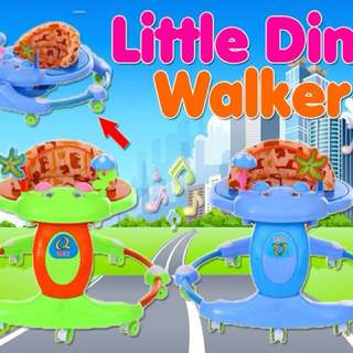LITTLE DINO WALKER