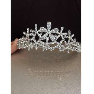 Exclusive Bridal Tiara