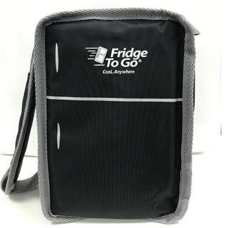 Brand New Fridge To Go Cooler Bag FTG1200S ( First Customer enjoys 15% off )