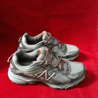 New Balance Trail Running original