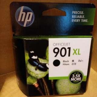 HP 901XL墨水 x 4個
