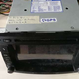 DVD player for Kia Sorento