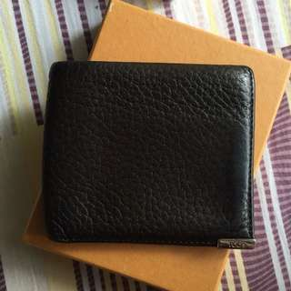 Tods Brown Wallet