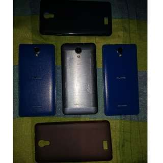 skk & cherry mobile s3 lite with issue