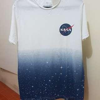 Springfield NASA shirt