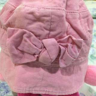Gymboree Pink Hat