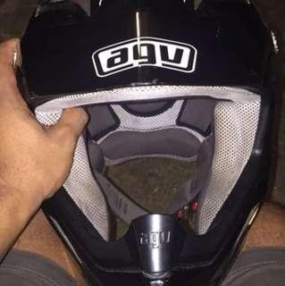 AGV MT-X Motorcycle Helmet