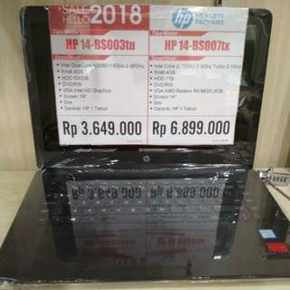 HP 14-BS007tx