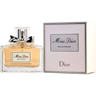 Parfume Miss Dior