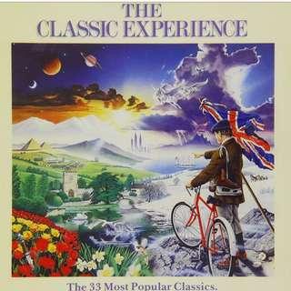 2x UK Classical Music CD