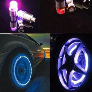 Car Wheel Light-super cool