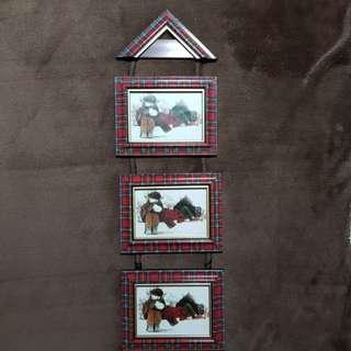 BN Hanging Photo Frames #huat50sale
