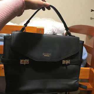 Guess Tote/ Side Bag