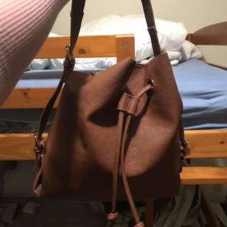 Bucket/Side Bag
