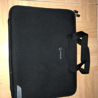 CAPDASE PROKEEPER MACBOOK 13inch CASE