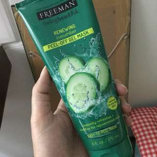 FREEMAN Cucumber