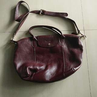 Tas model Longchamp
