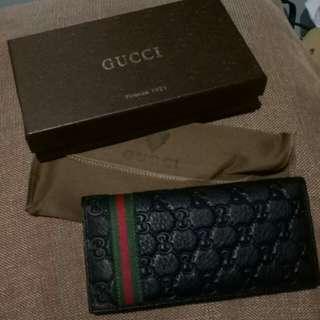 Clearance Sale! Gucci Men's Wallet
