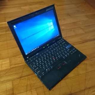 Lenovo Ultrabook x201