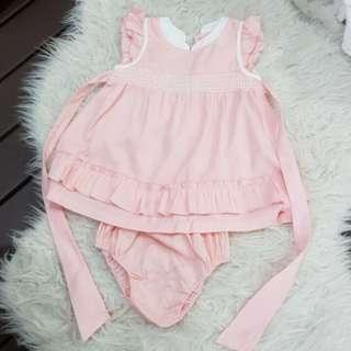Baby Girl Dress (12-18months)
