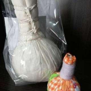 Pakej Tungku Herba Ibu &Anak