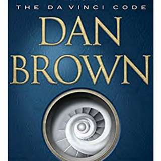 Dan Brown Origins