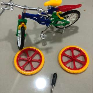 Pretend play toy