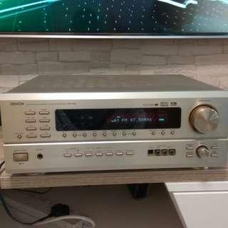 擴音機+5.1喇叭