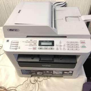 MFC -7360 brother laser Printer