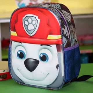 Paw Patrol Marshall EVA Kids Backpack