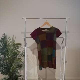 Tree of Life Dress - Size S/M