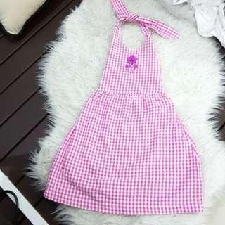 Girl's Dress (6-7y/o)