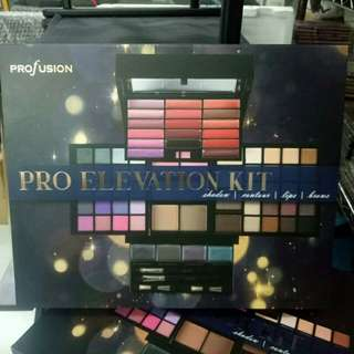Pro Elevation Kit