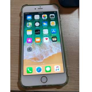 İPHONE 6S PLUS 16 GB ( finger paint not working all work well..1750 hkd)