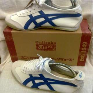 Onitsuka Tiger Mexico 66 (Authentic)