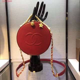 Chanel round Crossbody bag