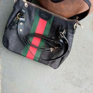 Tas besar Gucci