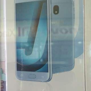 SAMSUNG Galaxy J3 Pro, Bisa Cicilan Tanpa Kartu Kredit