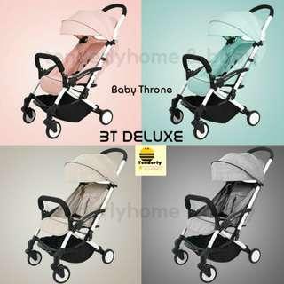BT Deluxe Stroller