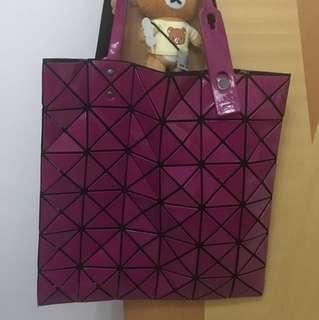 Bao Bao bag(6X6)