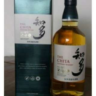 日本知多威士忌
