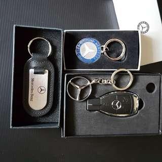 Mercedes Benz USB.Key Chain